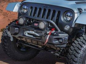 Ver foto 12 de Jeep Switchback Concept 2017