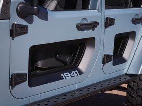 Ver foto 11 de Jeep Switchback Concept 2017