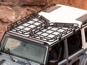 Ver foto 10 de Jeep Switchback Concept 2017