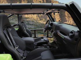 Ver foto 9 de Jeep Trailcat Concept 2016