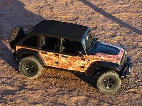 Ver foto 7 de Jeep Trailstorm Concept 2016