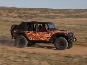 Ver foto 3 de Jeep Trailstorm Concept 2016