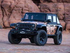 Fotos de Jeep Trailstorm Concept 2016