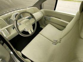 Ver foto 7 de Jeep Treo Concept 2004