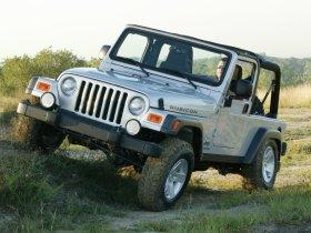 Ver foto 16 de Jeep Wrangler 2005