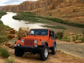 Ver foto 15 de Jeep Wrangler 2005