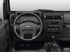 Ver foto 21 de Jeep Wrangler 2005