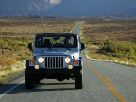 Ver foto 5 de Jeep Wrangler 2005