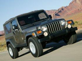 Ver foto 4 de Jeep Wrangler 2005