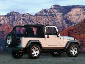 Ver foto 20 de Jeep Wrangler 2005