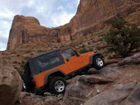 Ver foto 14 de Jeep Wrangler 2005