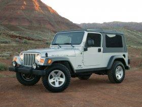 Ver foto 13 de Jeep Wrangler 2005