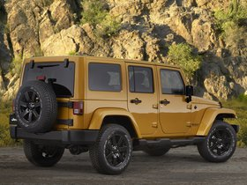 Ver foto 2 de Jeep Wrangler Altitude 2014