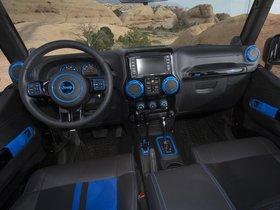 Ver foto 8 de Jeep Wrangler Apache Concept 2012
