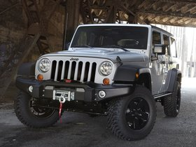 Fotos de Jeep Wrangler Call Of Duty MW3 Special Edition 2011
