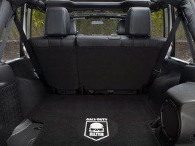 Ver foto 10 de Jeep Wrangler Call Of Duty MW3 Special Edition 2011