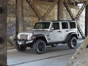 Ver foto 9 de Jeep Wrangler Call Of Duty MW3 Special Edition 2011