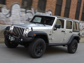 Ver foto 5 de Jeep Wrangler Call Of Duty MW3 Special Edition 2011
