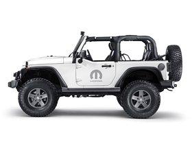 Ver foto 4 de Jeep Wrangler Dark Side Concept 2015