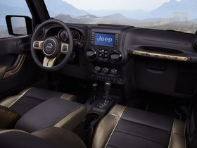 Ver foto 11 de Jeep Wrangler Dragon Concept 2012
