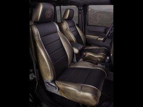 Ver foto 9 de Jeep Wrangler Dragon Concept 2012