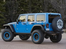 Ver foto 2 de Jeep Wrangler Maximum Performance Concept 2014