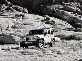 Ver foto 13 de Jeep Wrangler Mojave 2011