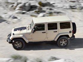 Ver foto 11 de Jeep Wrangler Mojave 2011