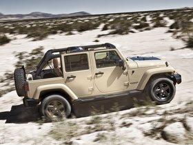 Ver foto 7 de Jeep Wrangler Mojave 2011