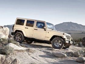 Ver foto 20 de Jeep Wrangler Mojave 2011