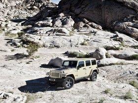 Ver foto 19 de Jeep Wrangler Mojave 2011