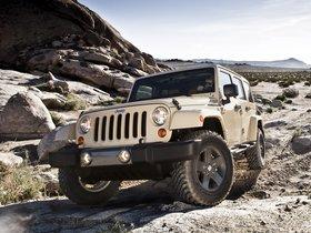 Ver foto 18 de Jeep Wrangler Mojave 2011