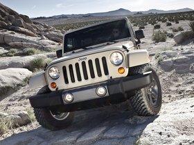 Ver foto 17 de Jeep Wrangler Mojave 2011