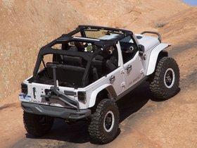 Ver foto 2 de Jeep  Wrangler Mopar Recon Concept 2013