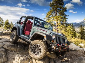 Fotos de Jeep Wrangler Rubicon 10th Anniversary 2013