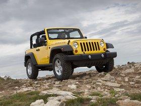 Ver foto 2 de Jeep Wrangler Rubicon 2010
