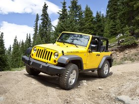 Fotos de Jeep Wrangler Rubicon 2010