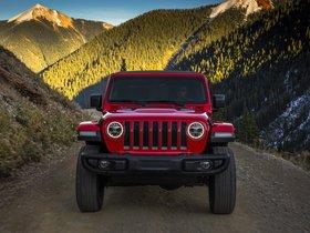 Ver foto 27 de Jeep Wrangler Rubicon USA 2018