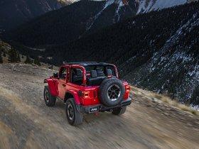 Ver foto 23 de Jeep Wrangler Rubicon USA 2018