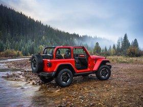 Ver foto 21 de Jeep Wrangler Rubicon USA 2018