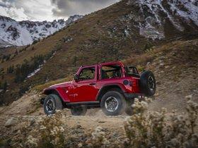Ver foto 19 de Jeep Wrangler Rubicon USA 2018