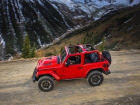 Ver foto 18 de Jeep Wrangler Rubicon USA 2018