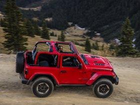 Ver foto 17 de Jeep Wrangler Rubicon USA 2018