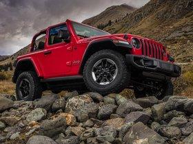 Ver foto 16 de Jeep Wrangler Rubicon USA 2018