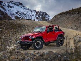 Ver foto 14 de Jeep Wrangler Rubicon USA 2018