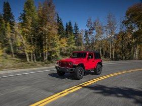 Ver foto 8 de Jeep Wrangler Rubicon USA 2018