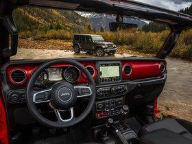 Ver foto 34 de Jeep Wrangler Rubicon USA 2018