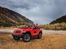 Ver foto 7 de Jeep Wrangler Rubicon USA 2018