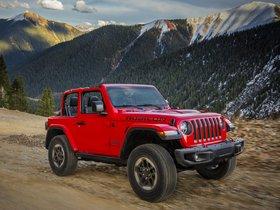 Ver foto 6 de Jeep Wrangler Rubicon USA 2018