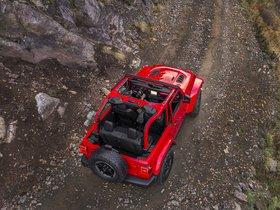 Ver foto 5 de Jeep Wrangler Rubicon USA 2018